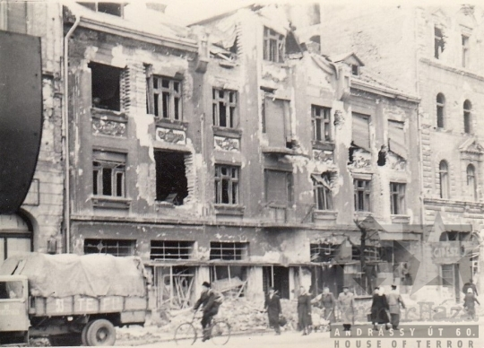 THM-BI-2017.4.17 - The 1956 Revolution and Freedom Fight in Üllői Street and in the area