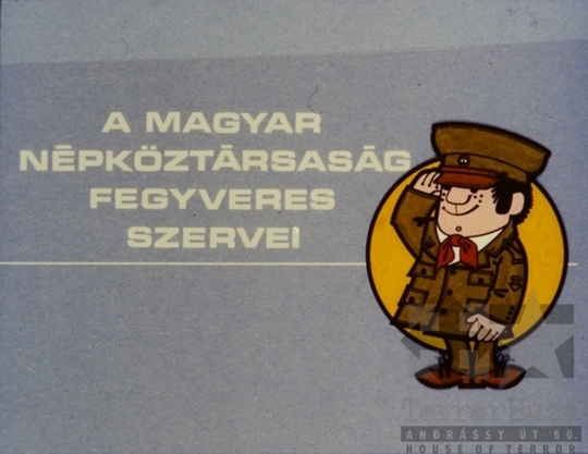 THM-DIA-2019.1.8.02 - Armed forces of the Hungarian People