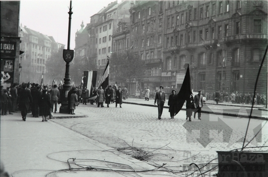 THM-FGY-2017.3.27 - The 1956 Revolution and Freedom Fight in city centre