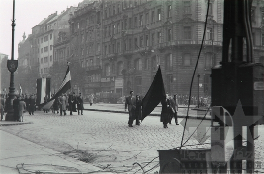 THM-FGY-2017.3.29 - The 1956 Revolution and Freedom Fight in city centre