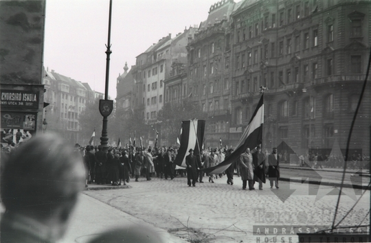 THM-FGY-2017.3.30 - The 1956 Revolution and Freedom Fight in city centre
