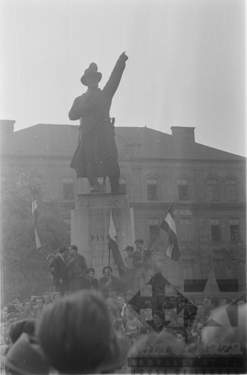 THM-FGY-2017.3.41 - The 1956 Revolution and Freedom Fight in Buda