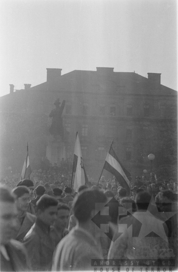 THM-FGY-2017.3.42 - The 1956 Revolution and Freedom Fight in Buda