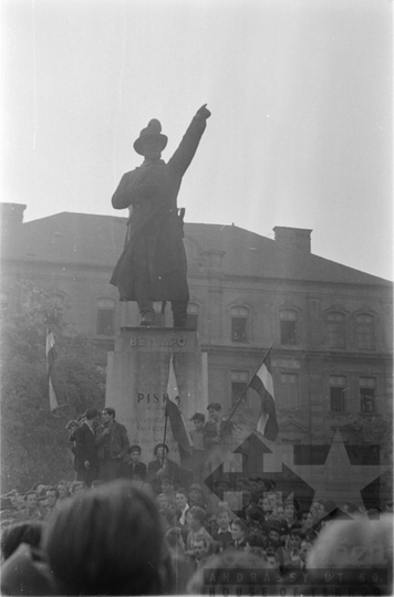 THM-FGY-2017.3.43 - The 1956 Revolution and Freedom Fight in Buda