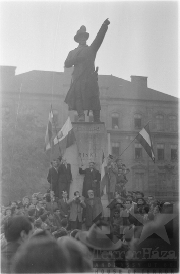 THM-FGY-2017.3.44- The 1956 Revolution and Freedom Fight in Buda